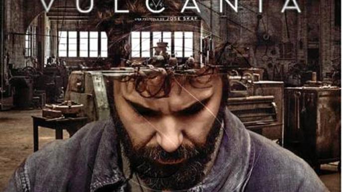Cal Trepat de Tàrrega il·lustra el cartell de la pel·lícula 'Vulcania'