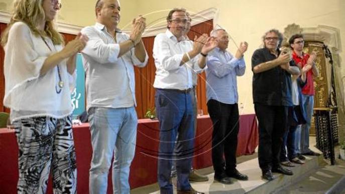 Pirates no presenta avals i Lleida es queda sols amb deu candidatures