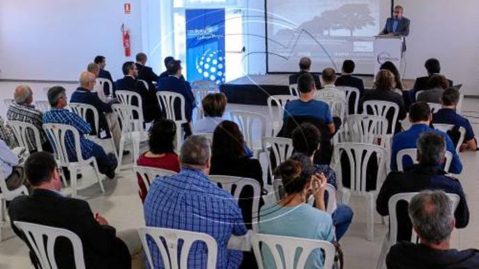 La DO Garrigues sol·licita duplicar el seu àmbit geogràfic de producció