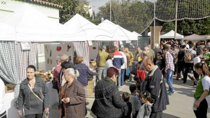 Els municipis del pla concentren el 75% dels supermercats de Lleida