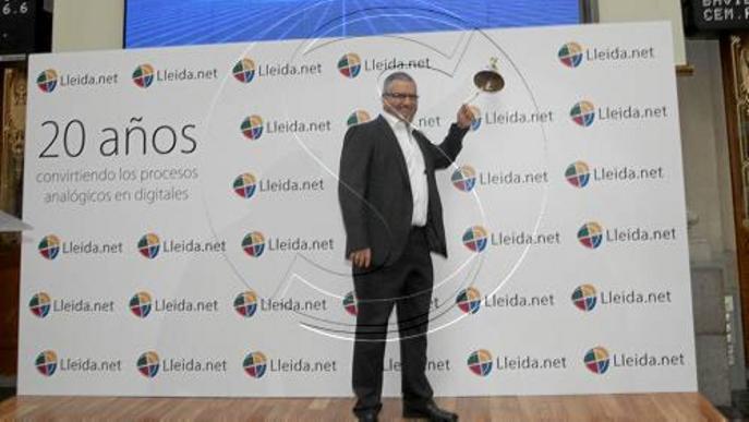 Lleida.net ven el seu 47% de Plunge a una empresa nord-americana