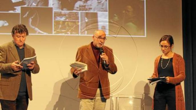 Juan Ferrer, reconegut pel Festival de Cinema Llatinoamericà de Trieste