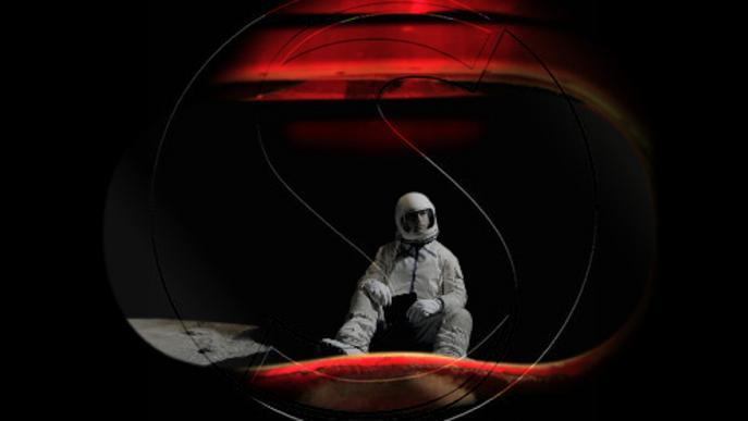 Videoart d'Albert Bayona, en una mostra a Madrid