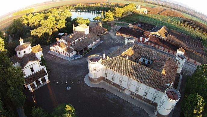 Arxiu Castell del Remei