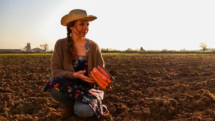 El cantautor Joan Blau presenta el videoclip 'Menjar plàstic' del disc 'La Clau'