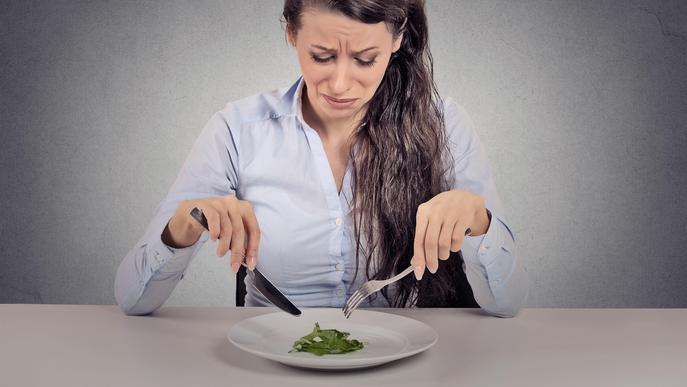 La dieta de després de Nadal no funciona, què estic fent malament?