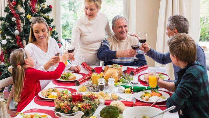 Dieta equilibrada, (im)possible per Nadal