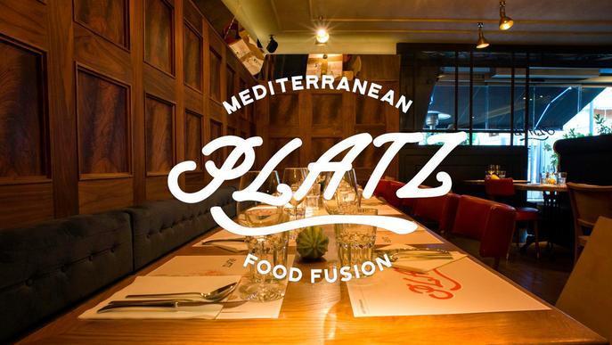 Platz, fusionant la cuina mediterrània a Lleida
