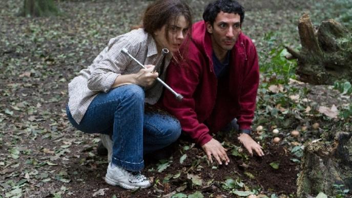 La Mostra obre avui 8 dies de cine llatinoamericà