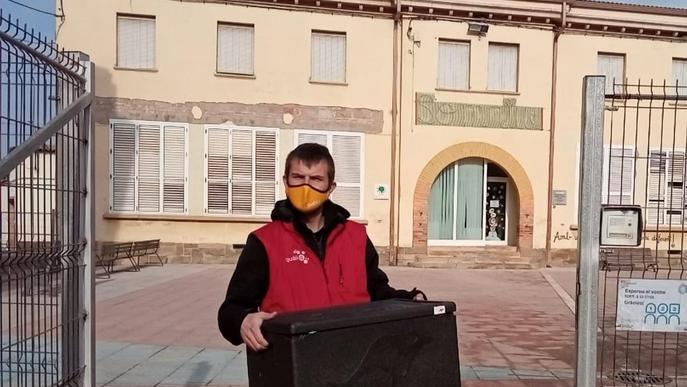 L'Urgell i Quàlia volen garantir els menús escolars en cas de confinament