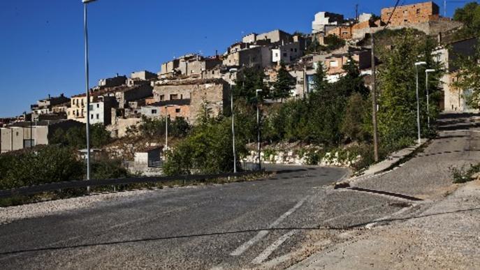 Pobles de Lleida retiren dels seus plans urbanístics grans projectes residencials