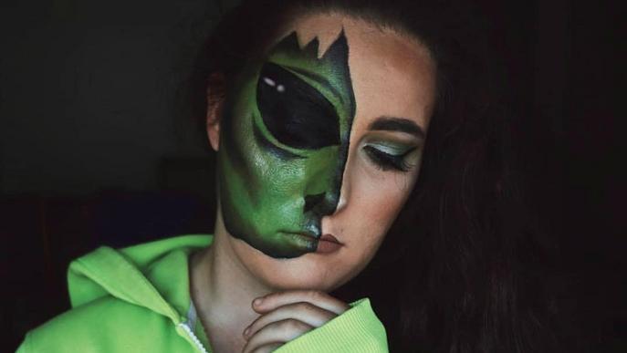 Carnavals i maquillatge, què hem de saber?