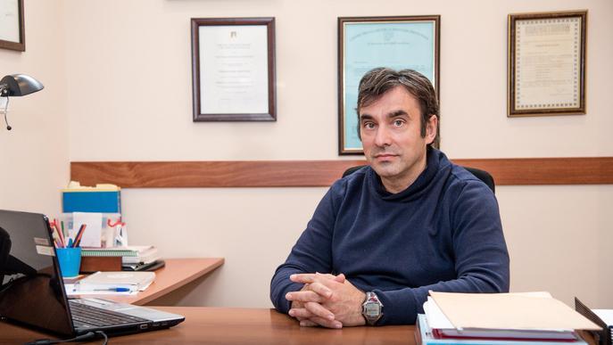Orum Center implanta la e-terapia i ultima l'estudi sobre l'eficàcia de la teràpia online