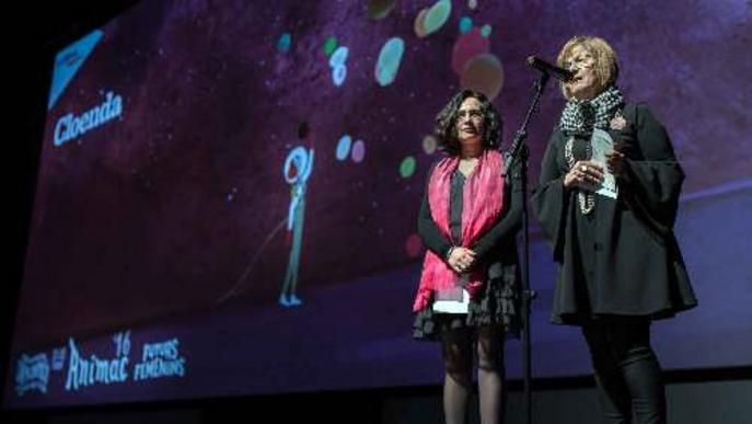 Animac serà un dels festivals preseleccionadors dels Goya