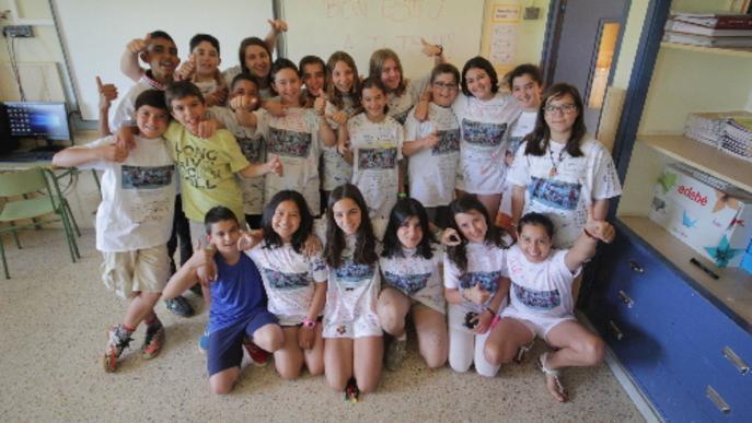Més de 65.000 alumnes comencen avui el col·legi a la provincia de Lleida
