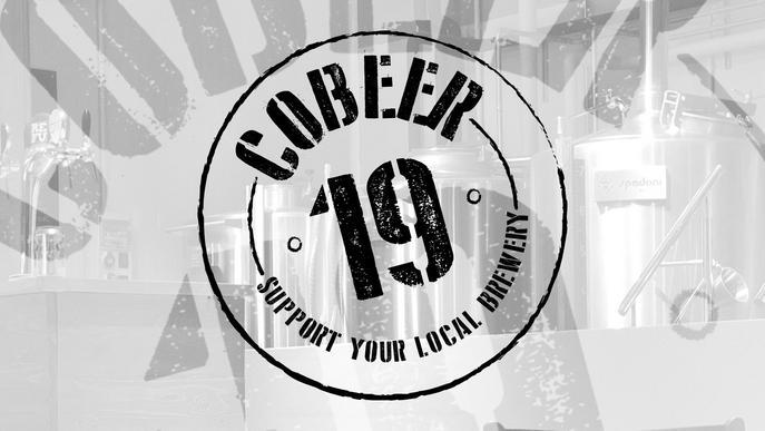 ⏯️ Cinc cerveseres de Lleida, sota la marca COBEER-19 per recaptar fons per a entitats locals