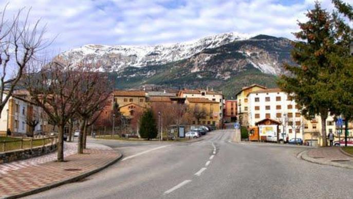 Sant Llorenç de Morunys reclama més policies per frenar actes vandàlics