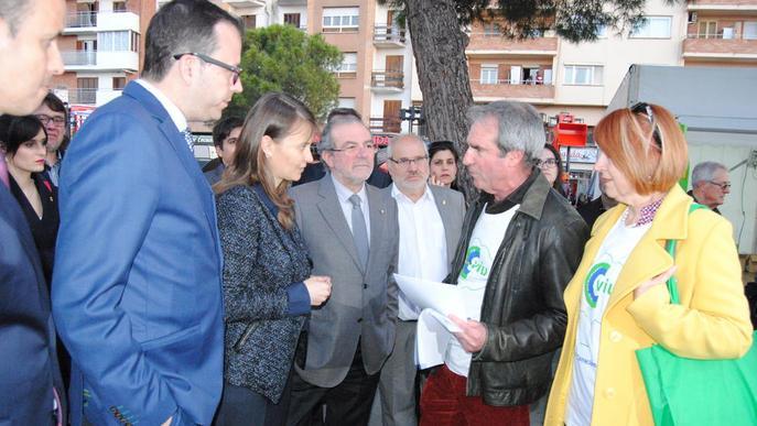 Sant Josep finalitza amb un 20% més de visites i un 80% d'expositors repetirà