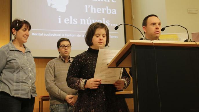 Dia Mundial de la Poesia, amb activitats i lectures en disset localitats de Lleida