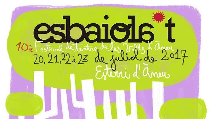 L'Esbaiola't amplia un dia el festival