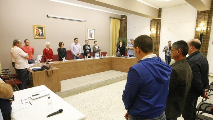 Consulta veïnal sobre la gestió de l'aigua a Alfarràs
