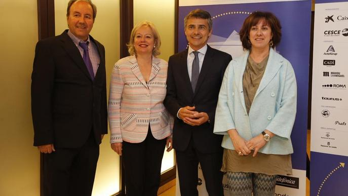 Les empreses de Lleida reclamen inversió pública