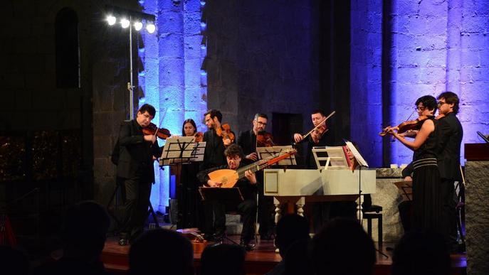 'El Llibre Vermell de Montserrat' obrirà el Festival dels Pirineus