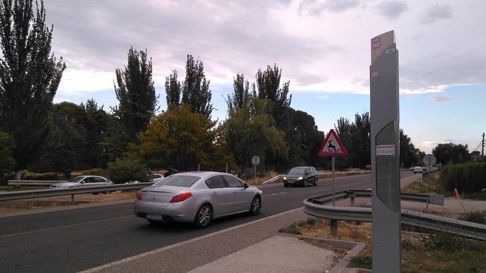 La Paeria reclama senyalitzar vint parades de busos de pobles per donar servei a l'Horta