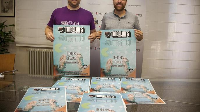 Tàrrega dedica la Lan Party als 'youtubers' en una cinquena edició de rècord