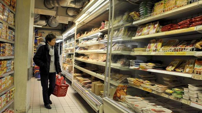 Lleida és la capital catalana amb els supermercats més barats