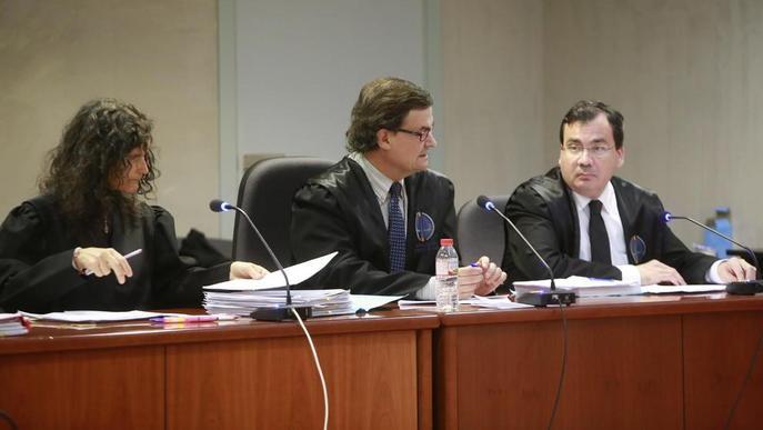 Un advocat es queda 115.000€ d'una indemnització dient que són els seus honoraris