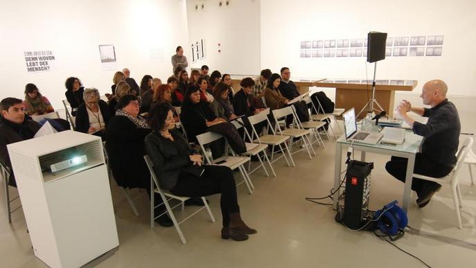 La Panera reuneix especialistes mundials a la jornada sobre col·leccionisme