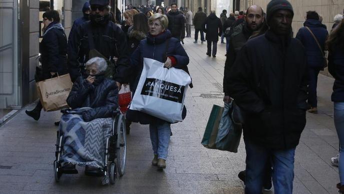 Les vendes del festiu comercial certifiquen el bon inici de campanya