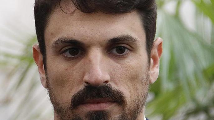 El PSC de Gimenells prepara la moció de censura contra Dante Pérez el mes que ve