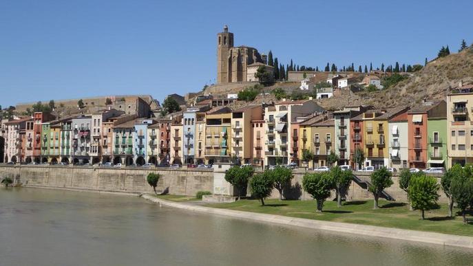 Balaguer busca nous guies per l'augment del turisme
