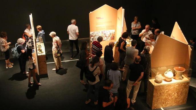 El Museu de Lleida exposarà entre el 7 de març i el 22 d'abril les fotos censurades a Arco