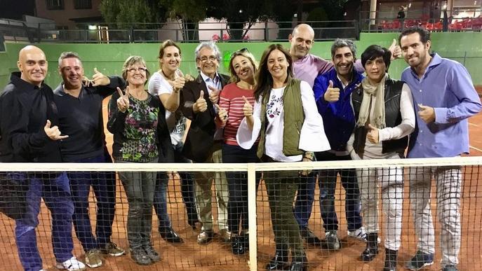 El CT Urgell celebrarà el 50 aniversari durant els pròxims dotze mesos