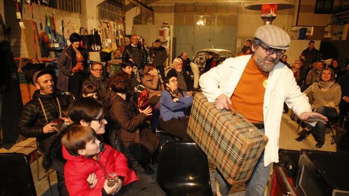 El sector teatral de Lleida, protagonista a la revista 'Arts'