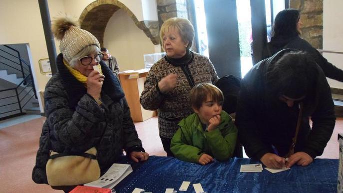 La Seu d'Urgell escull per votació popular un perfum per identificar la ciutat