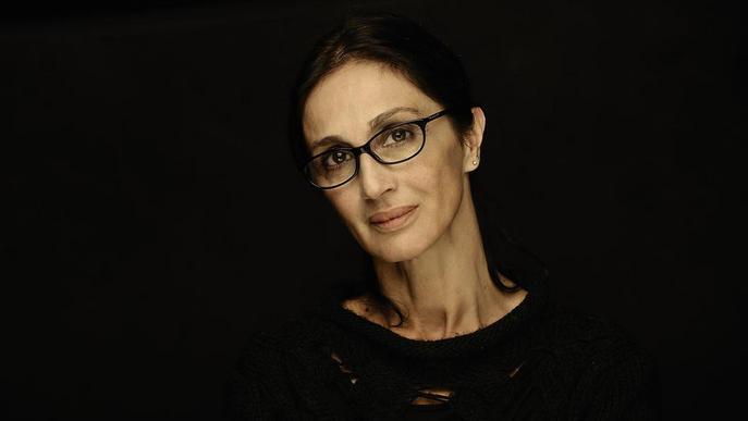Sílvia Munt, Premi Dauder a la 24 Mostra de Cinema Llatinoamericà