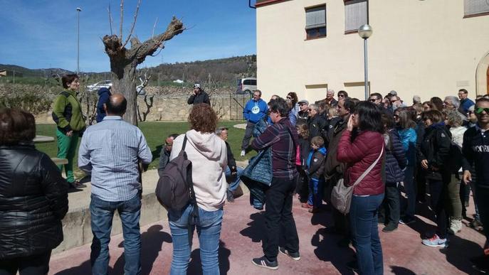L'ocupació turística del Pirineu supera la de la costa en la millor Setmana Santa de la dècada