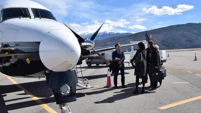 Lleida tanca la Setmana Santa amb un 95% d'ocupació i 36 milions d'euros de negoci