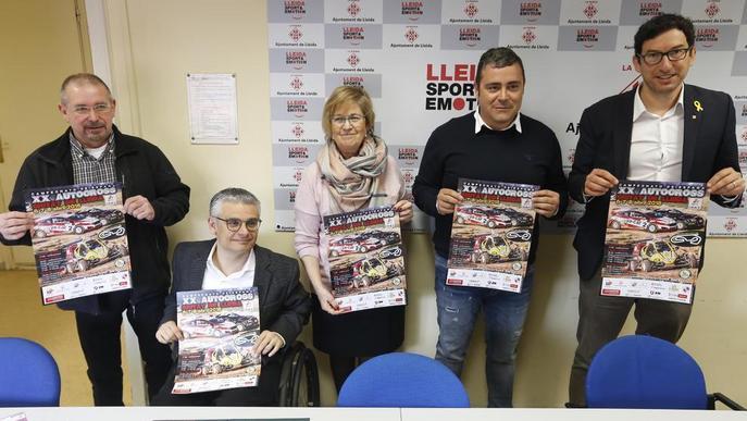 L'Estatal de Lleida d'autocròs celebra 20 anys amb gairebé 100 pilots