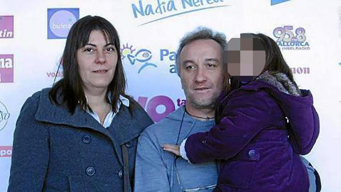 L'Audiència de Lleida jutjarà entre el 5 i el 7 de juny els pares de la Nadia per estafa