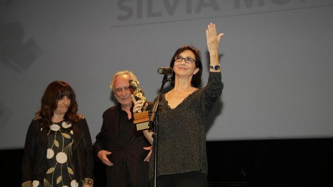 Lleida torna a convertir-se en el gran aparador del cine llatinoamericà