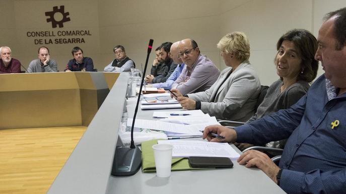 L'alcalde dels Plans de Sió deixa el PDeCAT a la Segarra