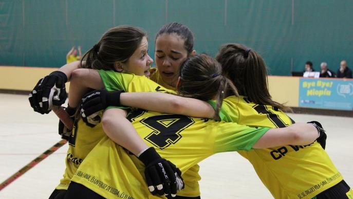 El Vila-sana vol jugar a Europa en tres anys