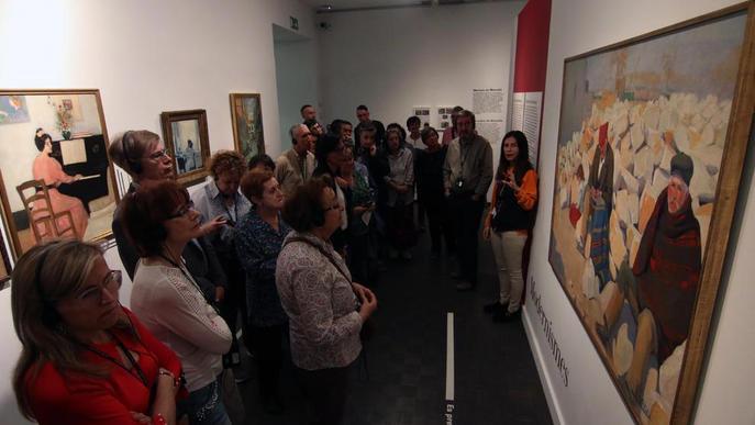 Museus 'afterhours' per un dia