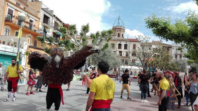 La Conca de Tremp-Montsec celebra que ja és Geoparc