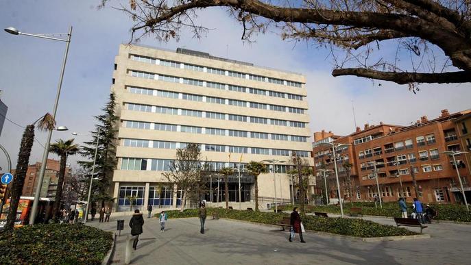 Hisenda recapta un 2,6% més fins a l'abril a Lleida